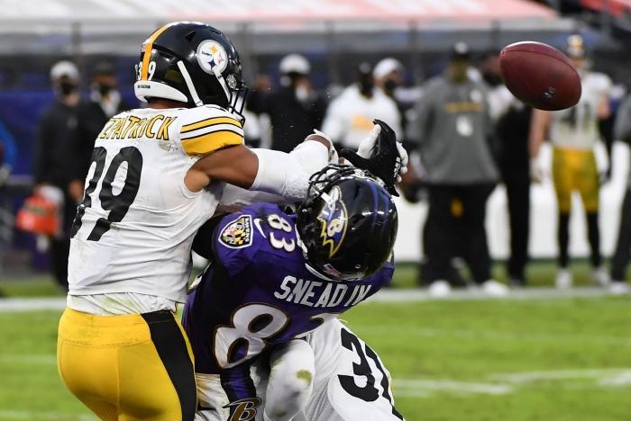 Fantasy football: Rob Gronkowski, Travis Kelce top Week 9 tight end rankings