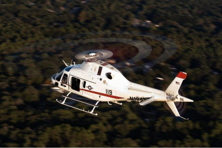 U.S. Navy to buy TH-73A helicopters in $171M deal