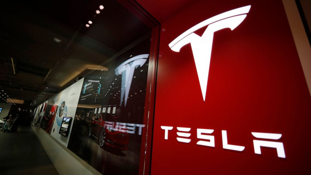 US agency investigating Tesla front suspension failures