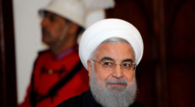 Iranian leaders accuse Israel of nuclear scientist's assassination – and vow to retaliate