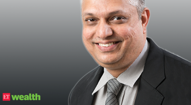 Waiting for the right moment? Here is the big investment idea from S Naren