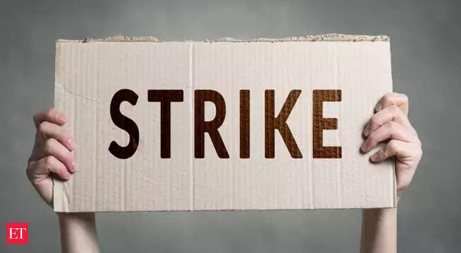 Bank operations may be hit by unions' strike on Thursday