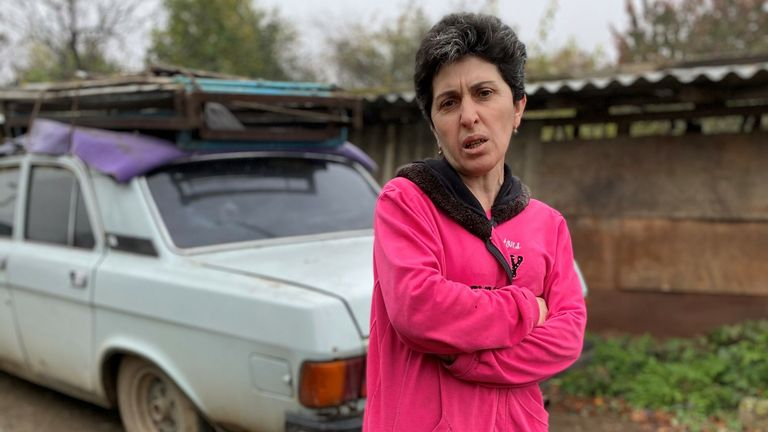 Ramila Ovanesyan