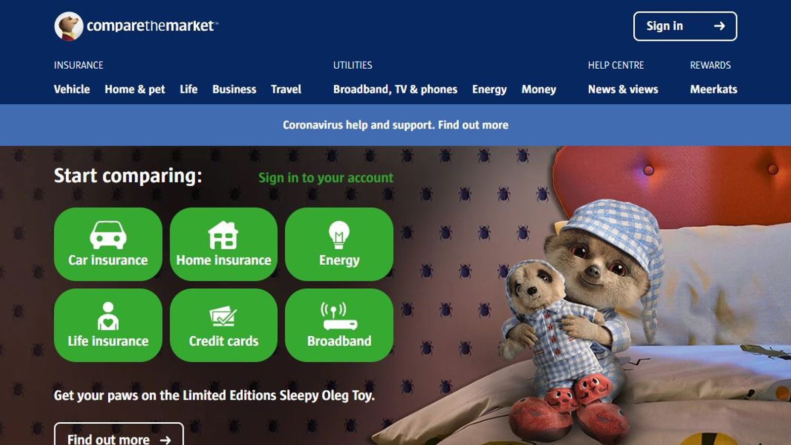 ComparetheMarket fined £17.9m for competition law breach