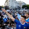 Three days of national mourning in Argentina for footballer Diego Maradona