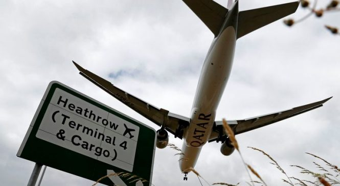 Heathrow turns screw on cost cuts with new furlough plan