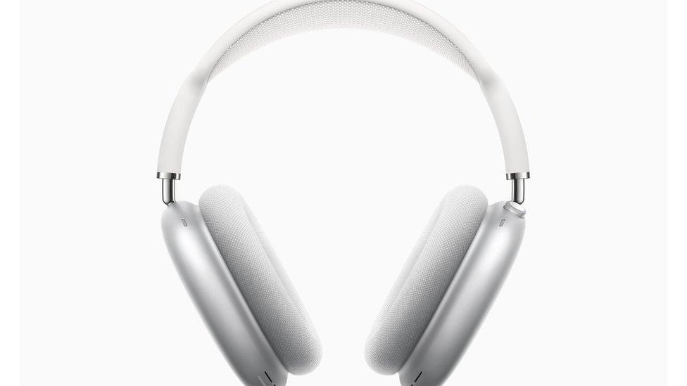 Apple unveils £549 over-ear headphones