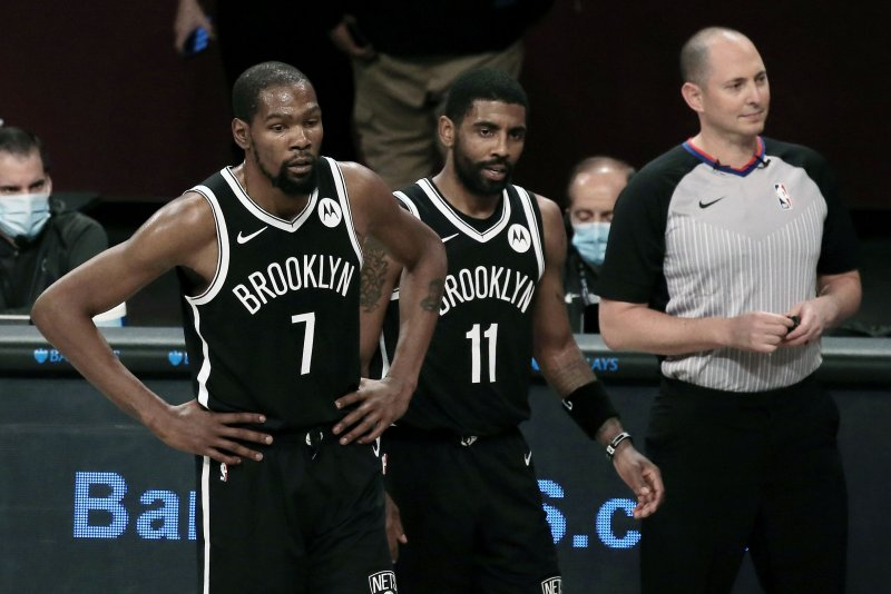 Nets' Kevin Durant scores 15 against Wizards in return from Achilles injury