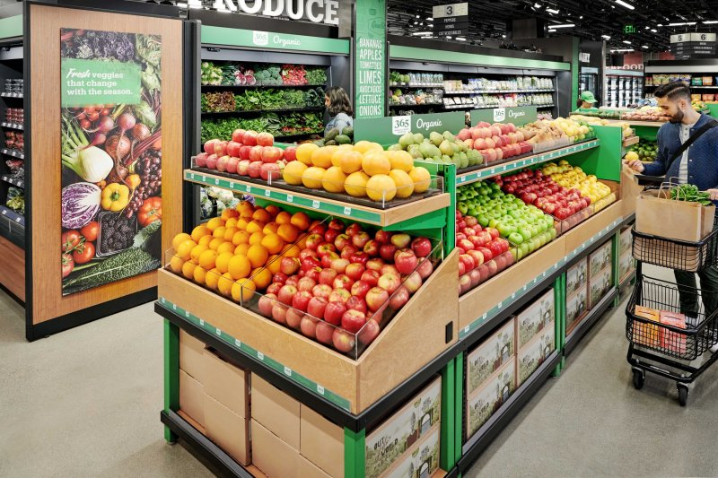 New U.S. dietary guidelines emphasize fruit, vegetables, whole grains, lean meat