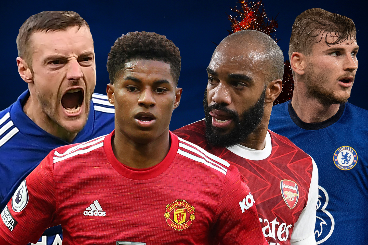 Salah transfer rumours, plus Arsenal vs Chelsea and Man United could catch Liverpool with win at Leicester in Boxing Day fixtures, while Man City hampered by COVID