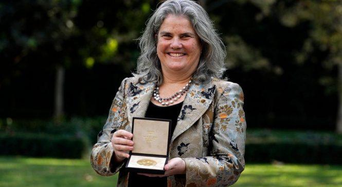 U.N. food agency to receive Nobel prize in online event