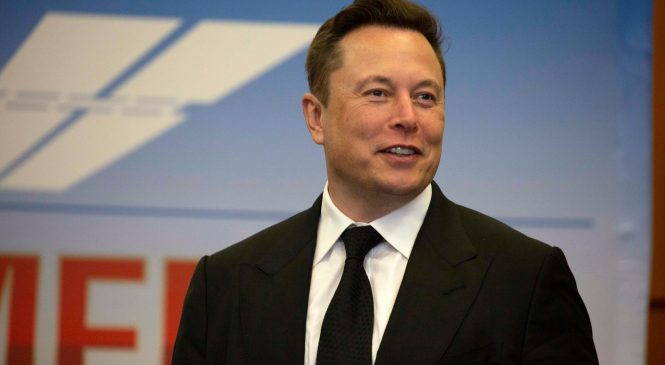 I tried to sell Tesla to Apple, says Elon Musk