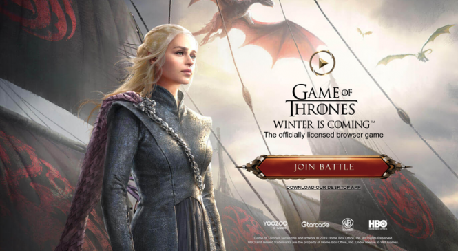 Suspect held after possible poisoning of Game Of Thrones video game tycoon