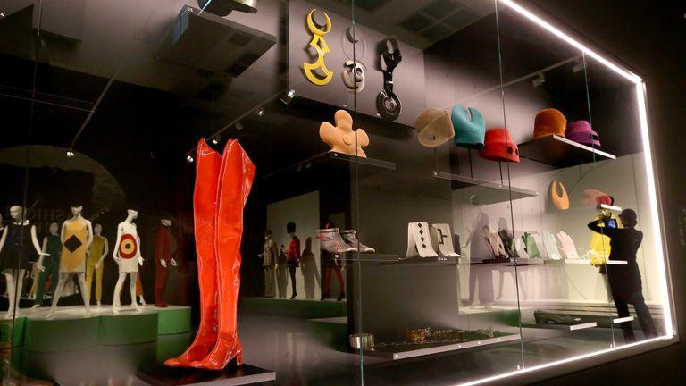 Pioneering fashion designer Pierre Cardin dies aged 98