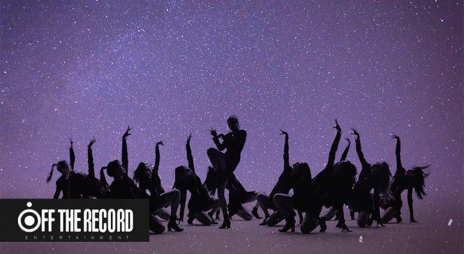 Watch: Iz*One shares 'Panorama' performance video