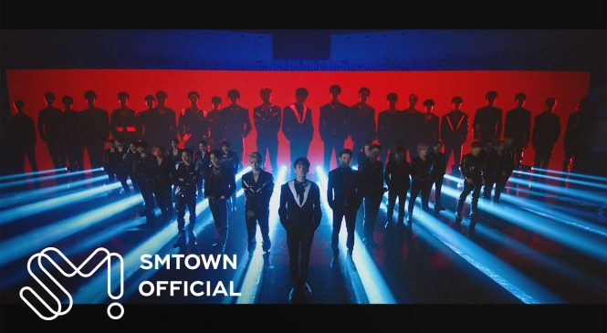 Watch: NCT 2020 assembles in 'Resonance' video teaser