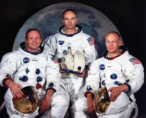 Biden brings moon rock from last lunar mission into Oval Office