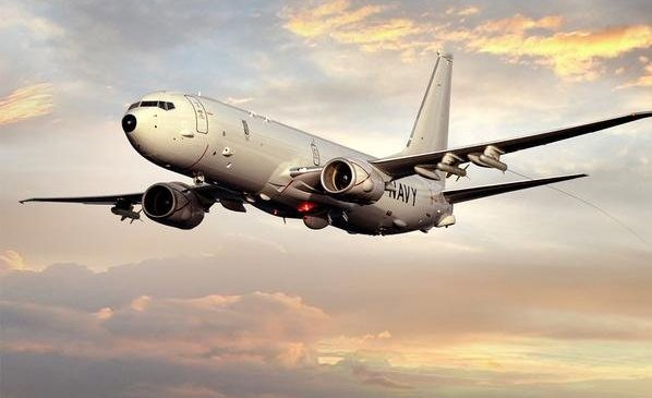 BAE nabs $4M to demonstrate new radio system for P-8A Poseidon