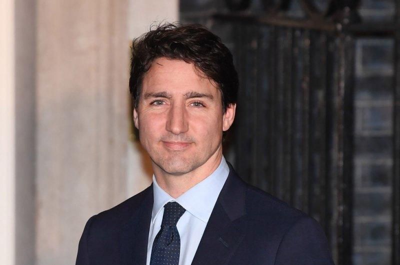 Canadian PM Justin Trudeau shifts key cabinet posts