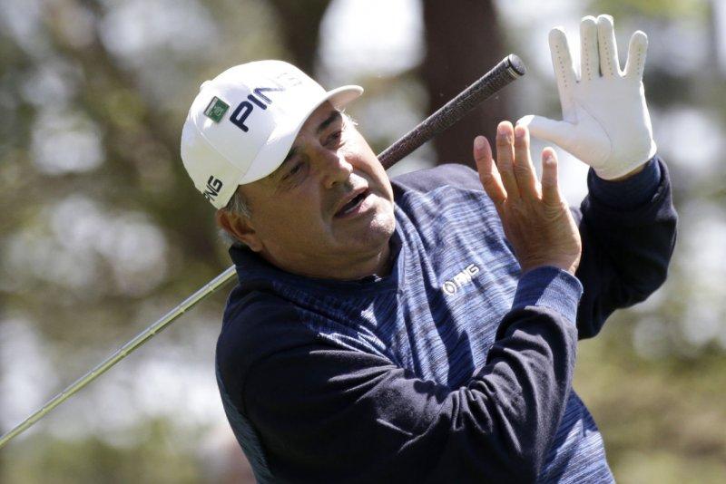 Former Masters winner Angel Cabrera arrested in Brazil