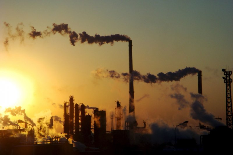 Met Office forecasts CO2 levels 50 percent higher than preindustrial levels