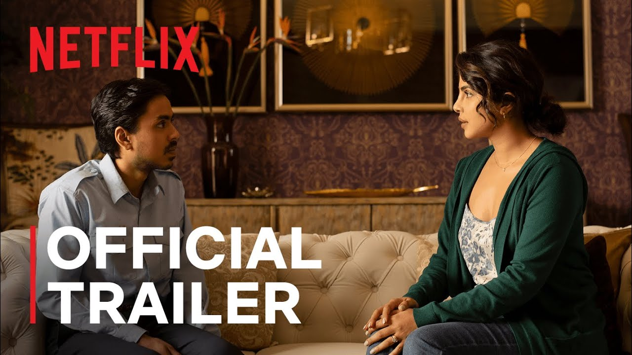 Interview: 'White Tiger' star Adarsh Gourav experiences deja vu in role
