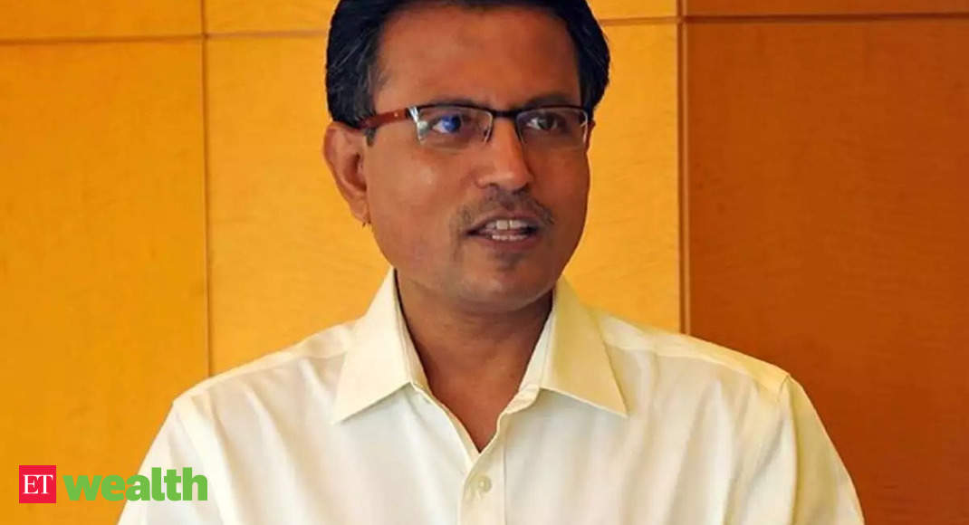 Nilesh Shah says don't be overweight on equities right now