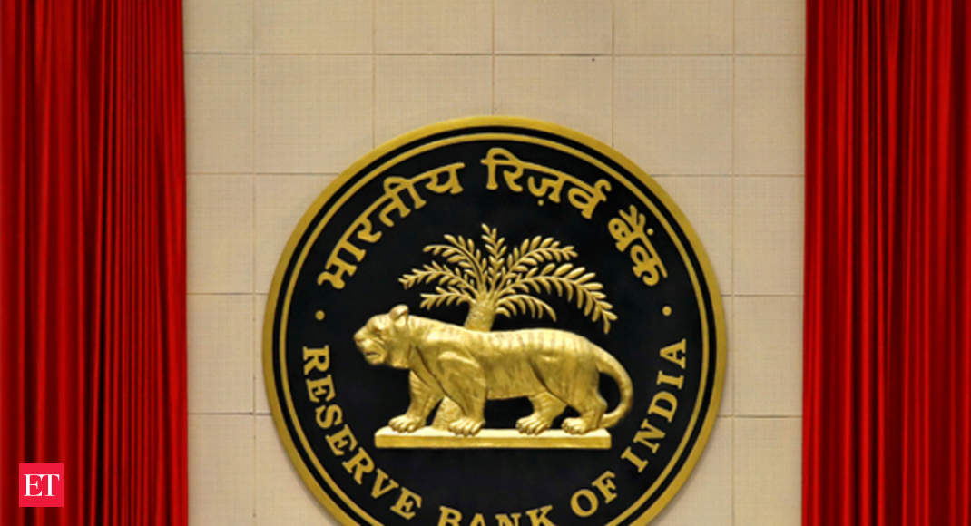 RBI paper suggests caps on NBFCs IPO, real estate financing, tighter regulations