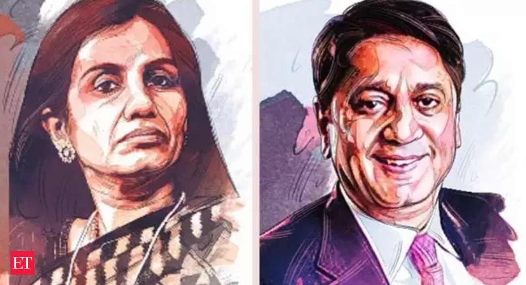 PMLA case: Kochhars, Venugopal Dhoot told to appear in court on February 12