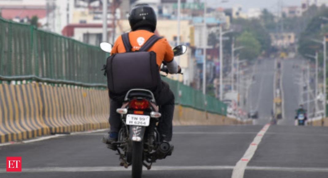 PhoneParLoan ties up with Bajaj Auto Finance to offer bike loans to delivery jobseekers