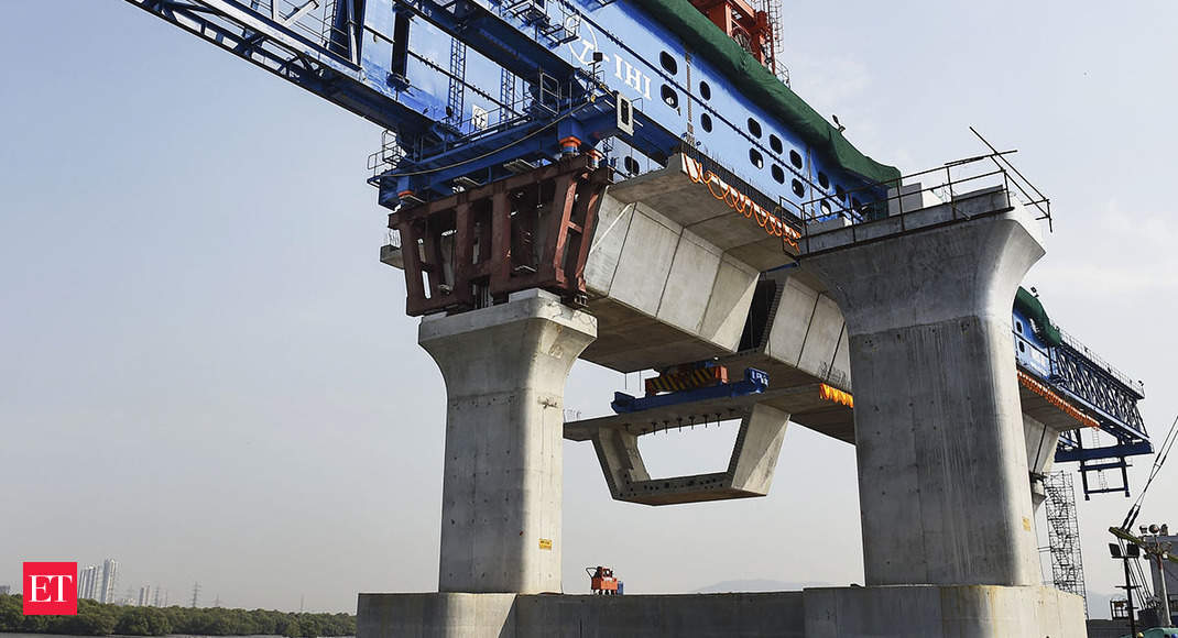 Infra sector firms want renegotiation of EPC contracts amid rise in input cost; lenders oppose
