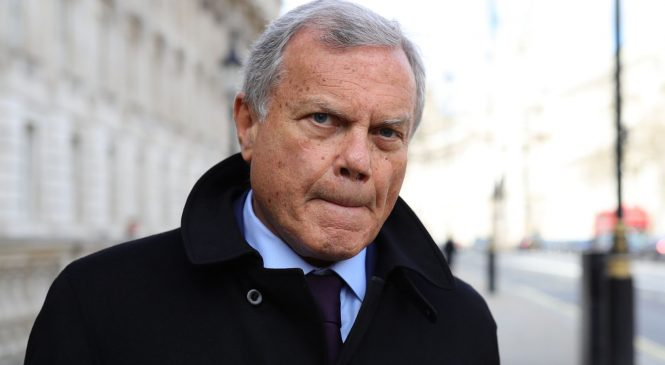 Sorrell enters post-Brexit era with double US takeover swoop