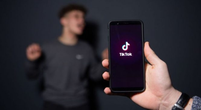 TikTok faces potential legal challenge from 12-year-old girl