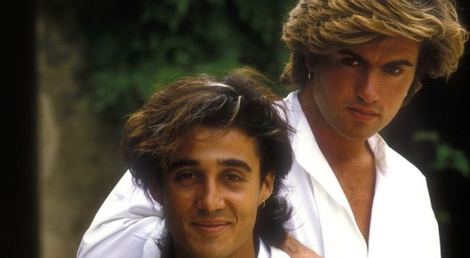 Wham's Last Christmas finally hits number one – 36 years after original release