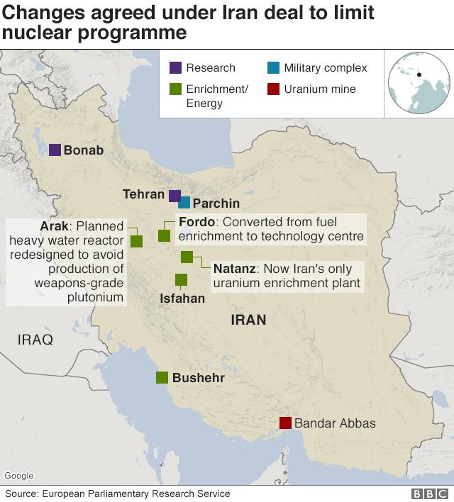 Iran to stop 'snap' nuclear checks, IAEA confirms