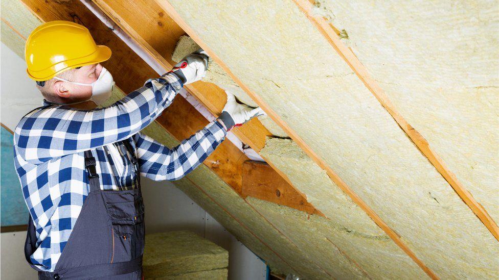 Climate change: Don't raid home insulation scheme, MPs urge ministers