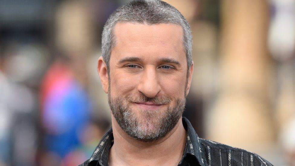 Dustin Diamond: Saved by the Bell star dies aged 44