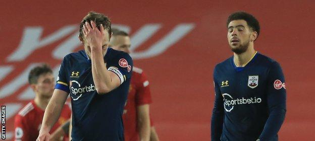Man Utd 9-0 Southampton: How do Ralph Hasenhuttl's side recover again?
