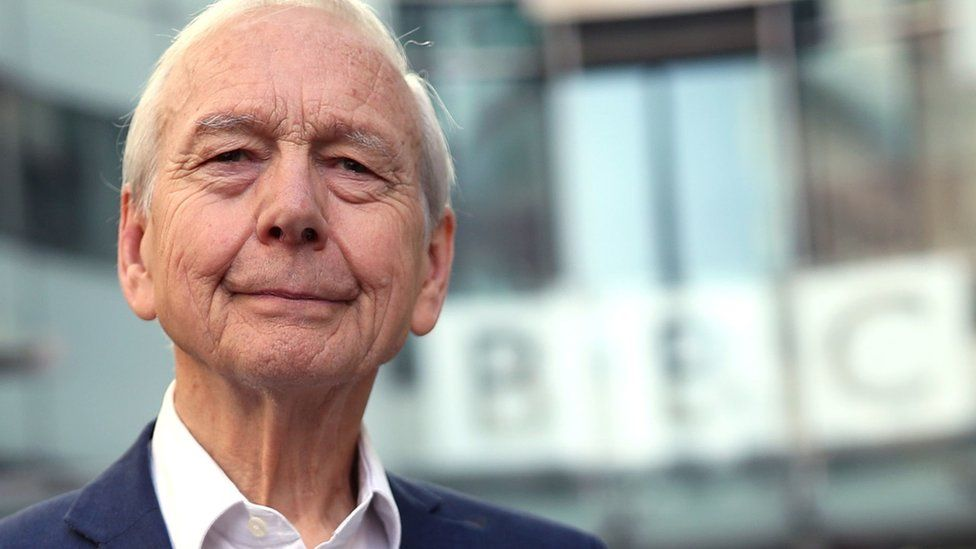 Mastermind: John Humphrys to step down as host