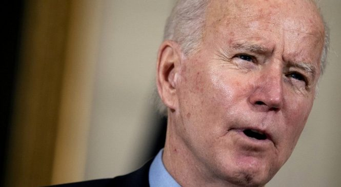Iran nuclear deal: US sanctions will not be lifted for talks, says Biden