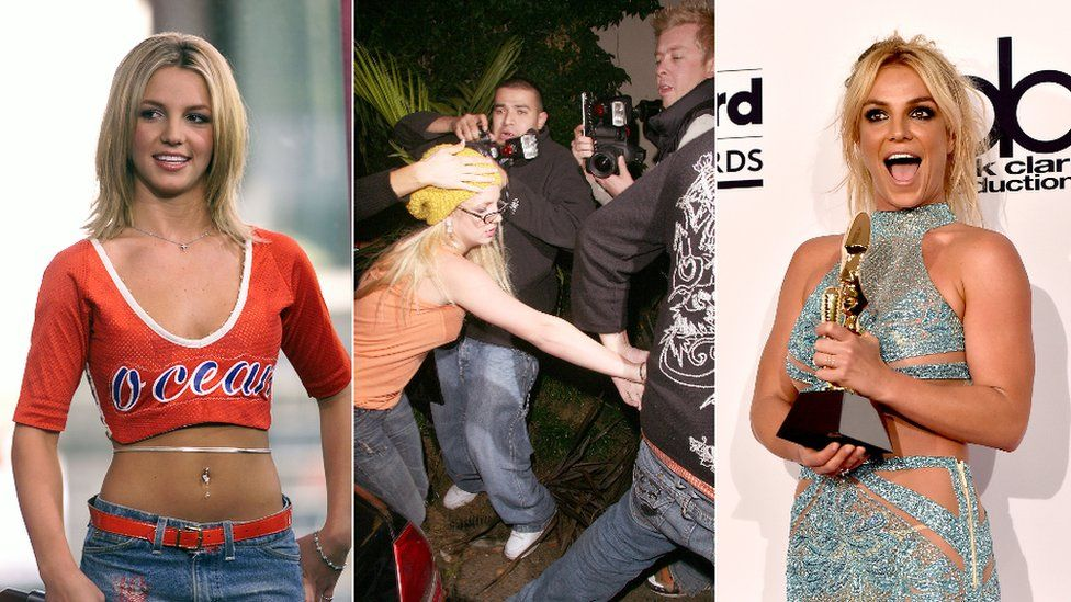 Will Framing Britney Spears be a moment of reckoning for the celebrity media?