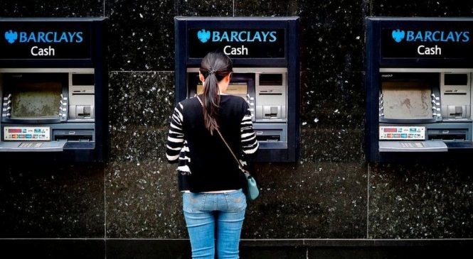 Coronavirus: Barclays says loans worth £4.8bn may never be repaid