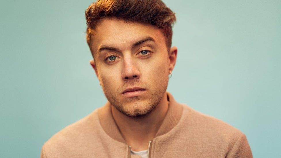 Roman Kemp to front young male mental health and suicide documentary