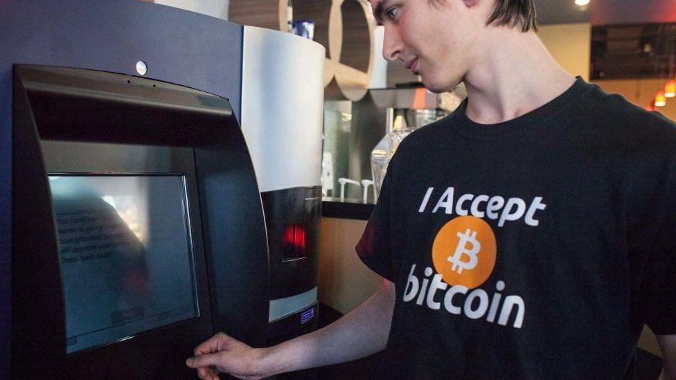 Bitcoin still hitting new highs after Tesla backing.