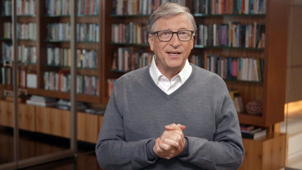 Bill Gates: Bitcoin not for me, says ex-Microsoft chief