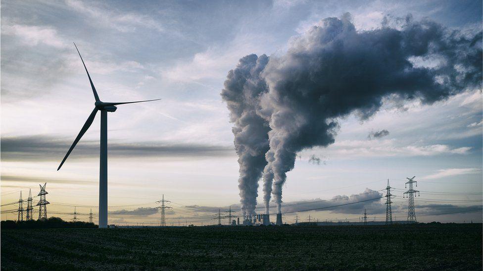 Climate change: Carbon emission promises 'put Earth on red alert'