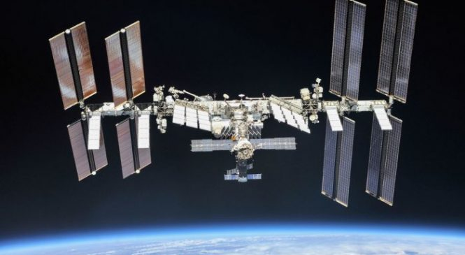 NASA fears gap in astronaut crew at multibillion-dollar space station