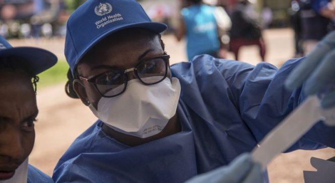 Democratic Republic of Congo confirms new Ebola infection