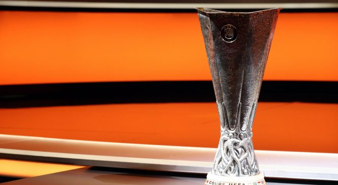 Europa League draw LIVE: Date and start time, latest updates and confirmed teams as Premier League sides discover last 16 opponents