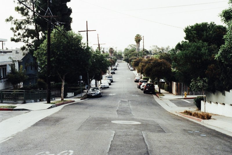 Study: Neighborhood conditions linked to risk for weight change, study says
